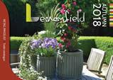 Lemonfield Autumn Catalogue 2018